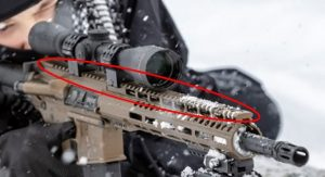 scope rail