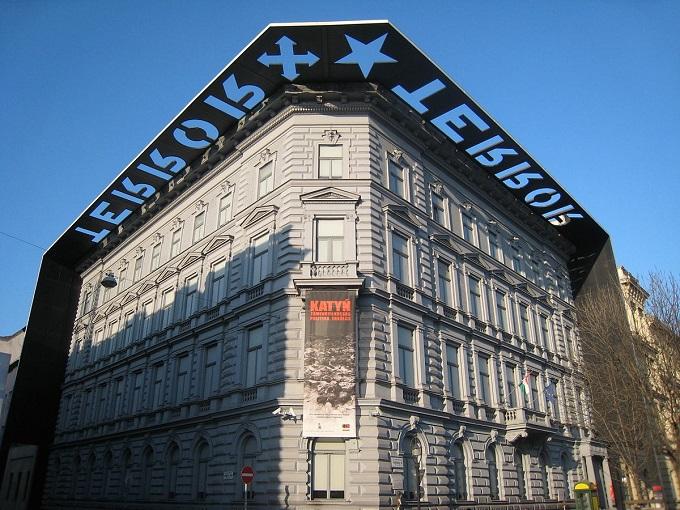 Budapest_House of Terror