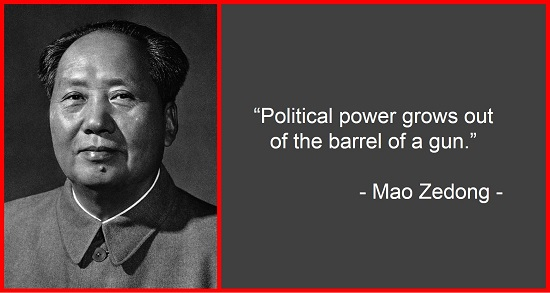 Mao Zedong quote1
