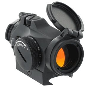 AIMPOINT MICRO T-2 front