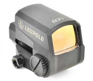Leupold Deltapoint PRO Review : Should You Buy this Micro