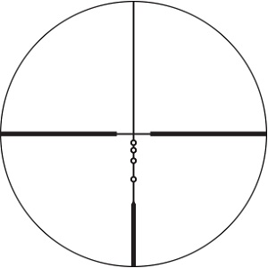Nikon BDC Reticle resize