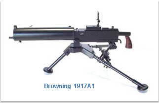 Browning M1917 A1