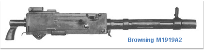 Browning M1919A2