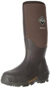 Muck WET-998K Men's Wetland Waterproof Insulated Hunting Boots