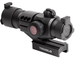 Truglo 30mm tactical red dot