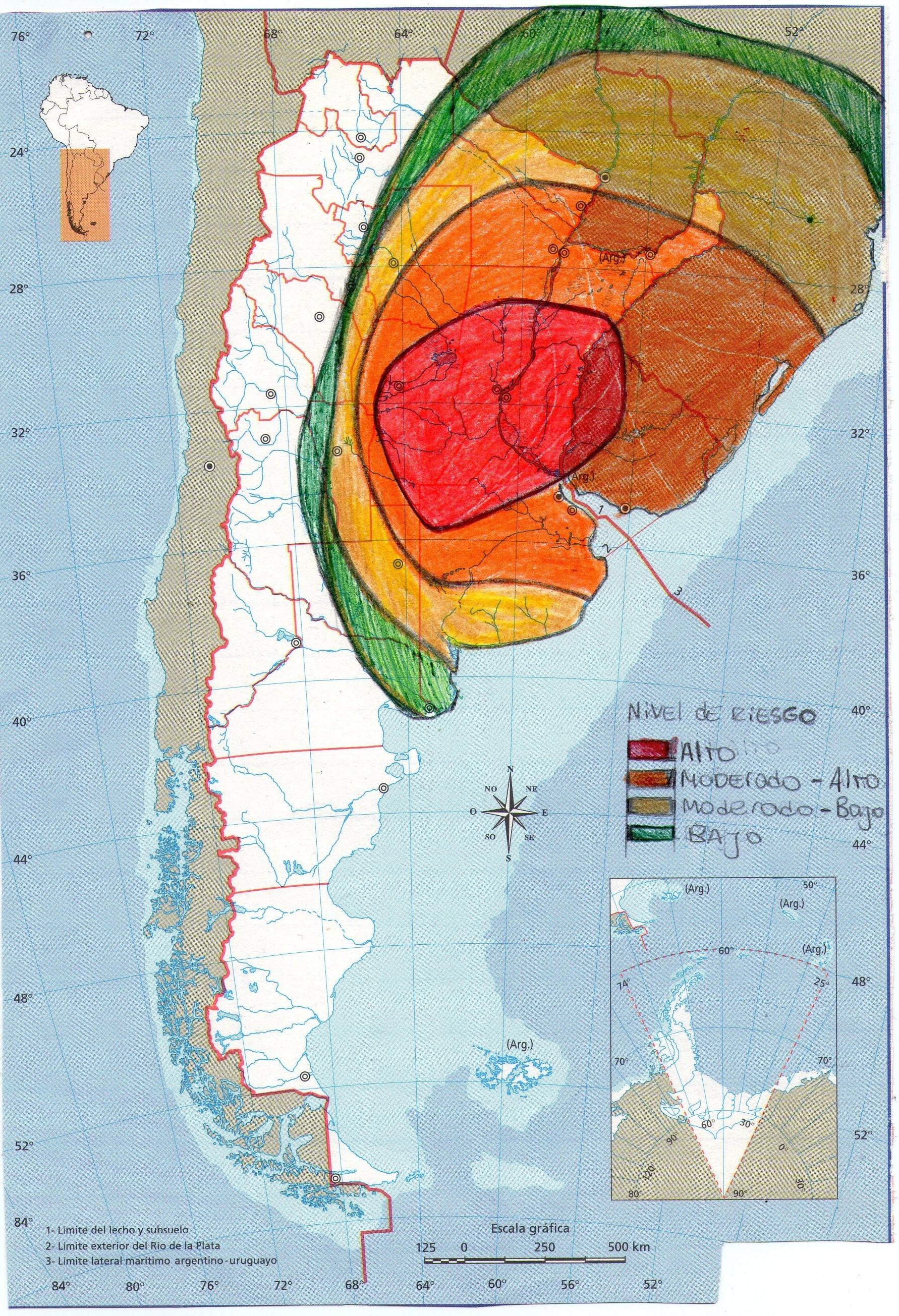 Tornados en argentina p gina 19 for Paginas de chimentos argentina