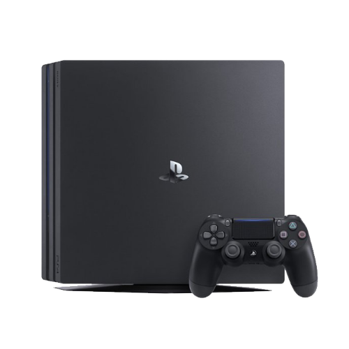 PS4 Pro - Playstation 4 Pro