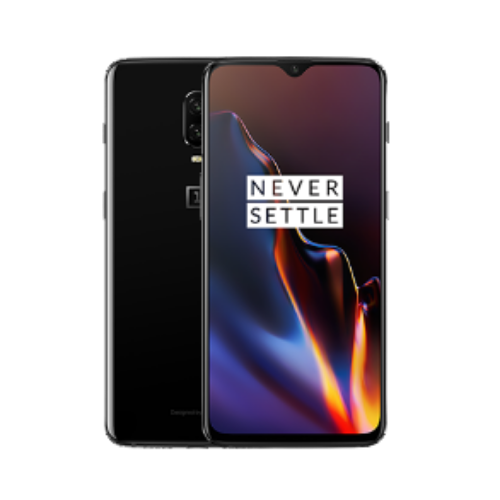 OnePlus 6 (8GB + 128GB Storage)