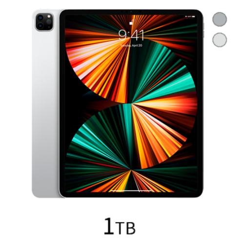 iPad Pro 12.9-inch Wi-Fi 1TB