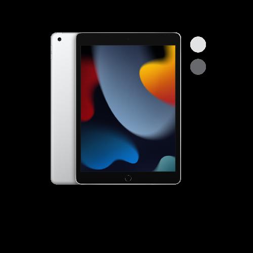 iPad Wi-Fi 64GB
