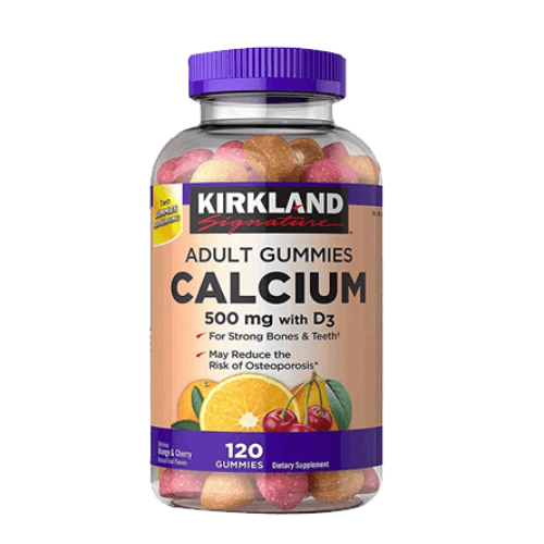Calcium - Adult Gummies