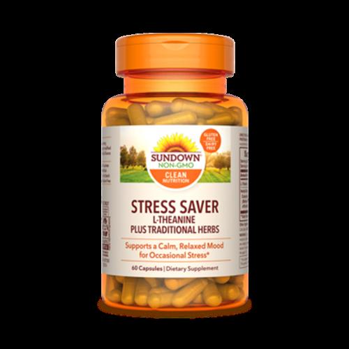 Stress saver formula