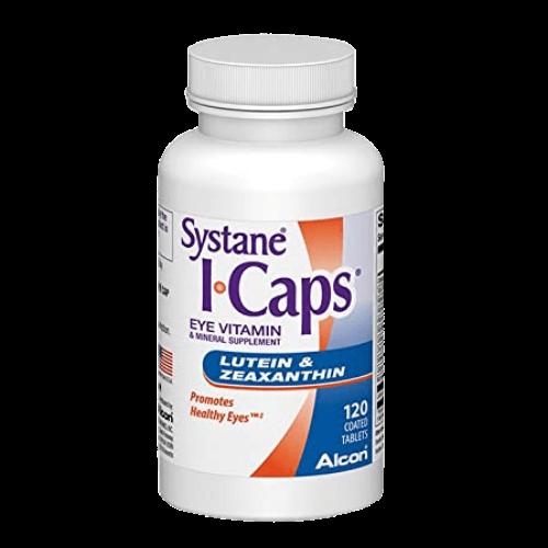 Systane ICAPS - L & Z
