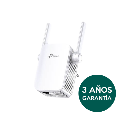 Repetidor o Extensor Wifi 300Mbps - TL-WA855RE