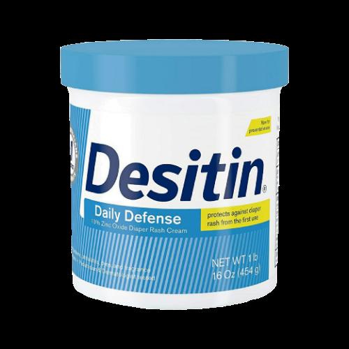 Crema Desitin 454gr