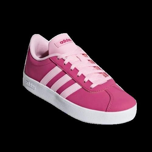 Adidas VL Court 2.0 K - niña
