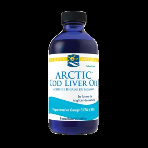 Artic Cod Liver Oil