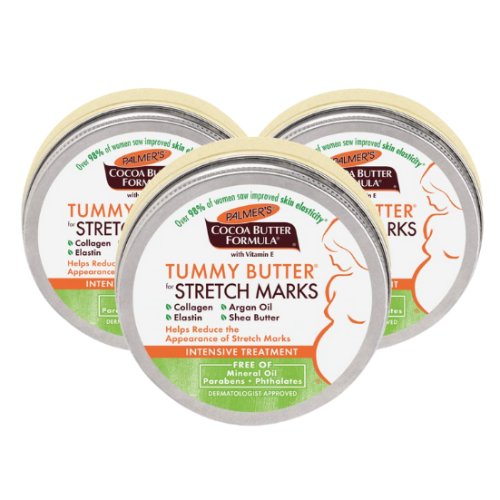 Palmers Tummy Butter Stretch Marks 125gr