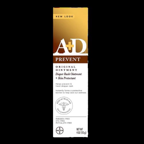 A+D Prevent 113g