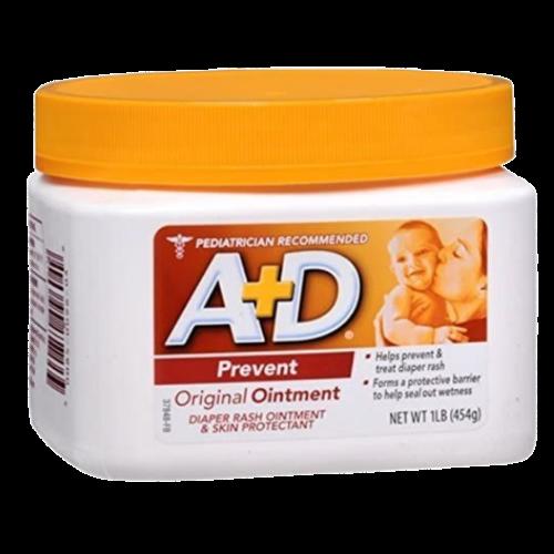 A+D Prevent 454g