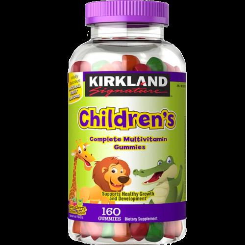 Children's Complete Multivitamin 160 gummies