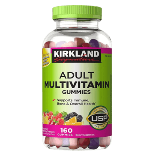 Adult Multivitamin Gummies x 160