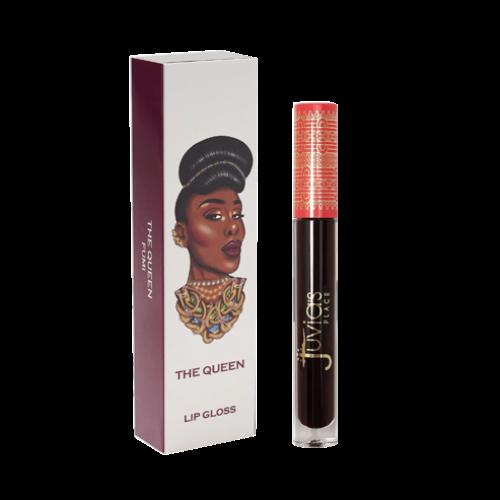 The Queen Gloss: Fumi - Fumi X Juvia's