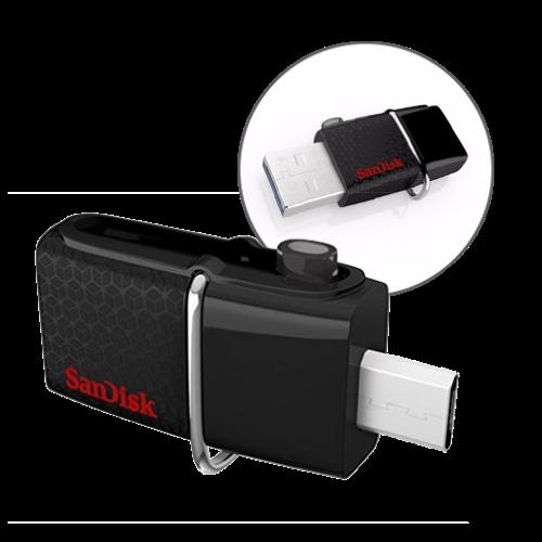 Dual USB Drive 3.0 - 64 GB