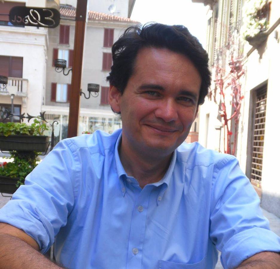 Alessandro A. Negroni