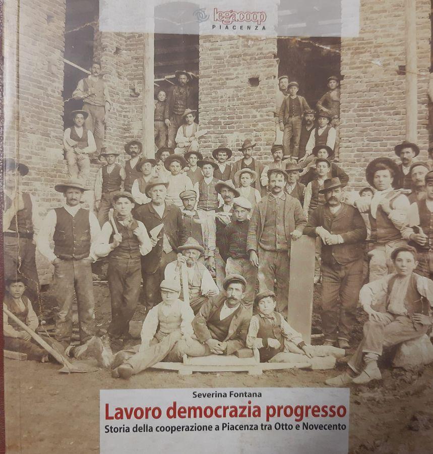 Lavoro democrazia progresso