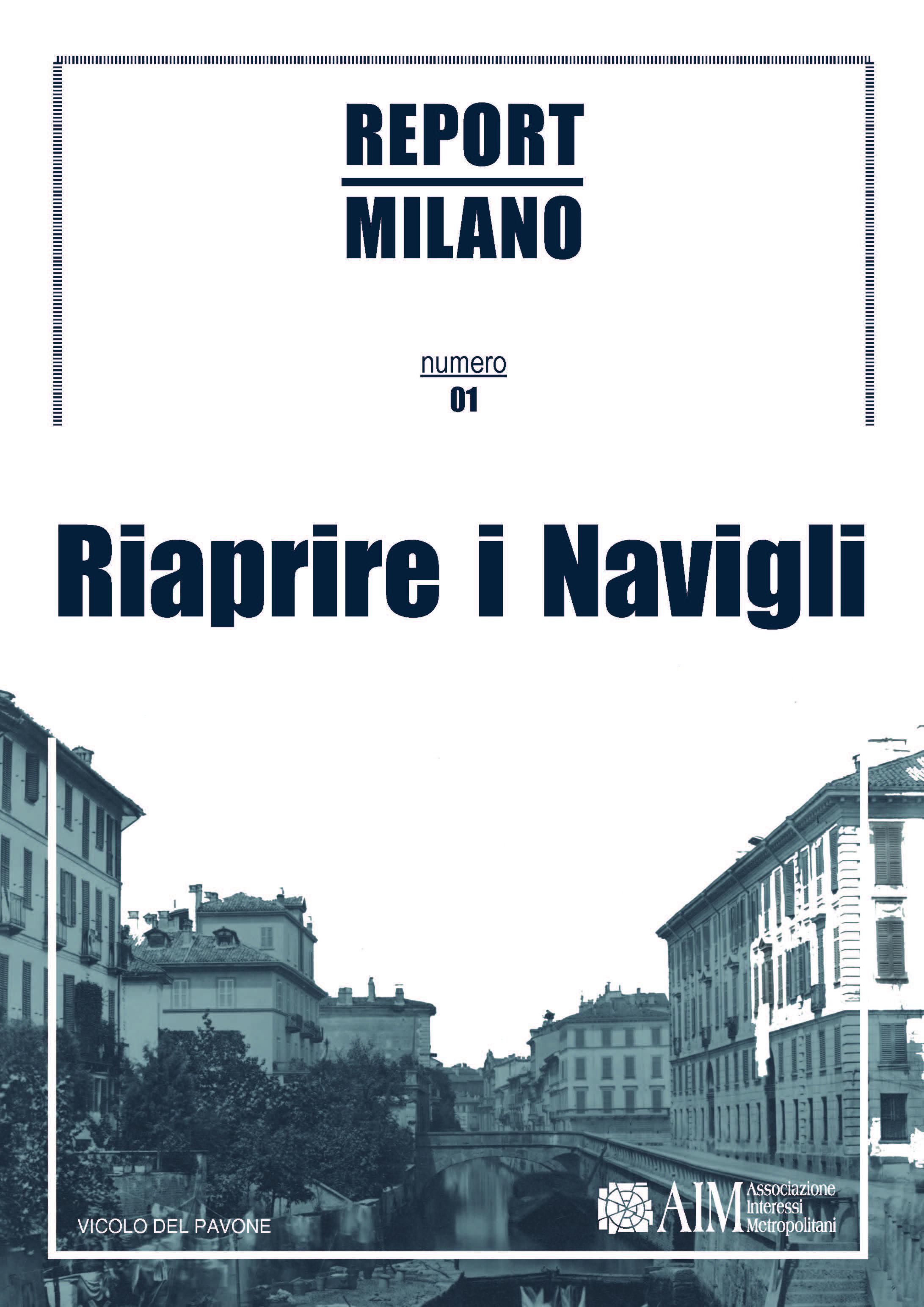 Report Milano 01