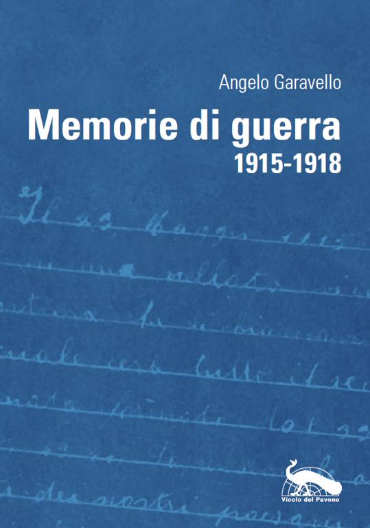 Memorie di Guerra 1915-1918