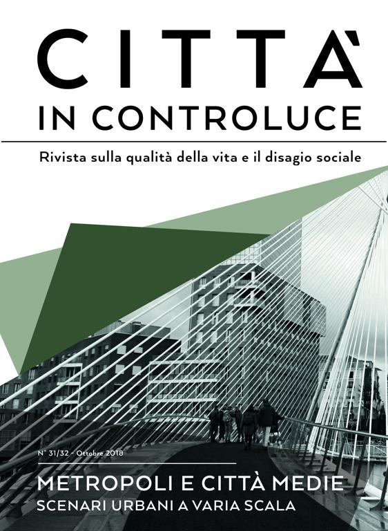 Città in Controluce - n° 31/32