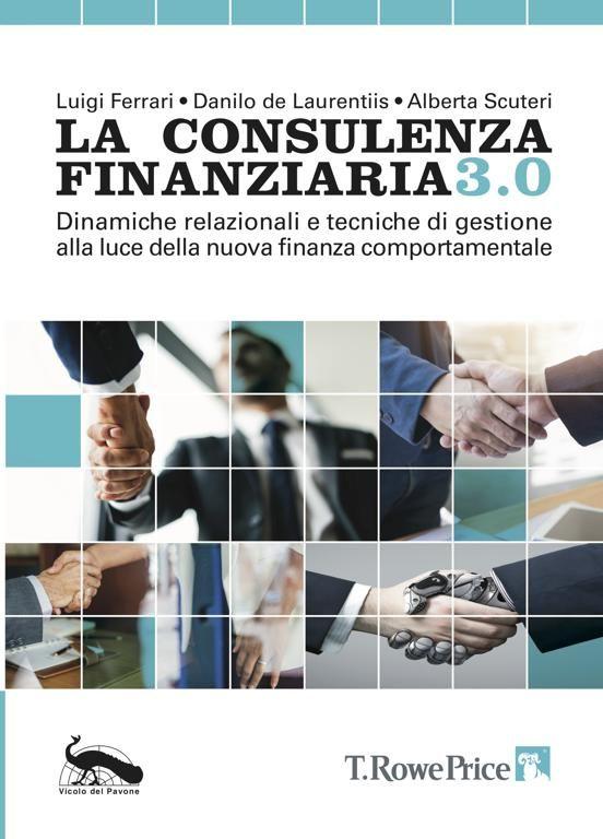 La consulenza finanziaria 3.0
