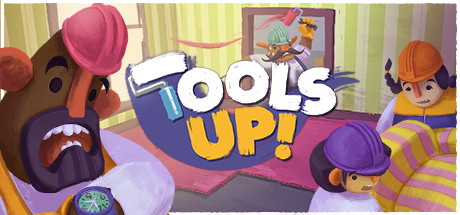Tools Up!