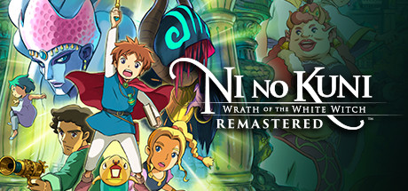 Ni no Kuni Wrath of the White Witch™ Remastered