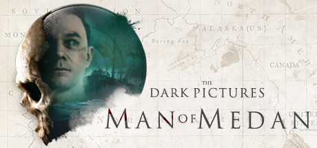 The Dark Pictures Anthology - Man of Medan