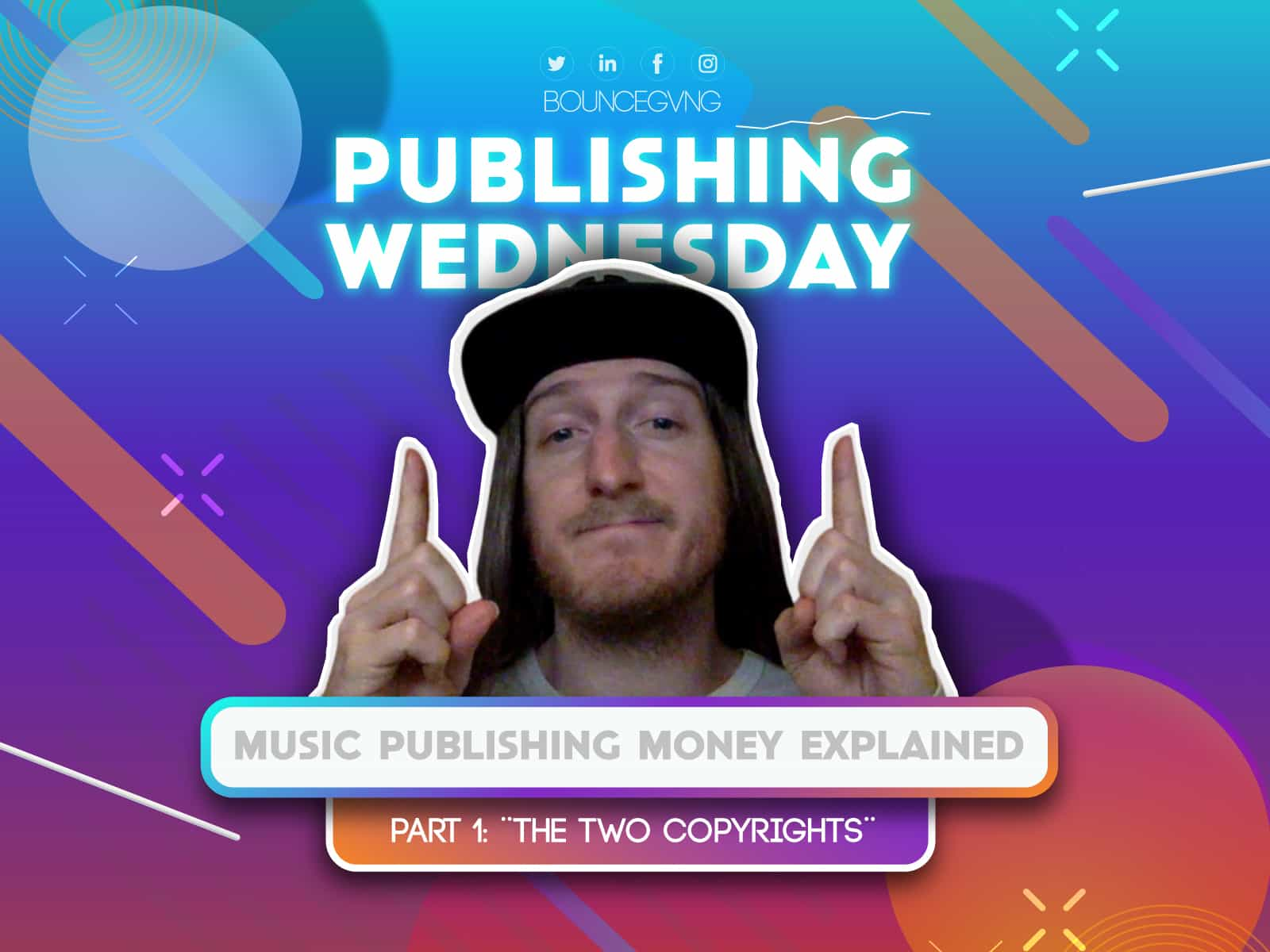 music publishing money