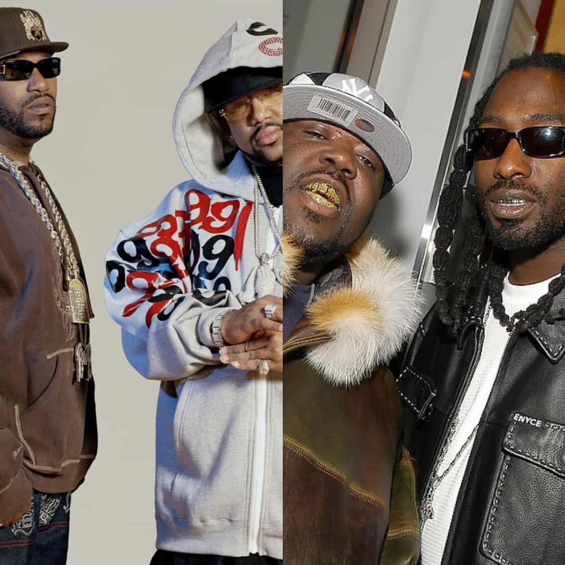 UGK and 8Ball & MJG Verzuz Confirmed By Bun B bounce gvng