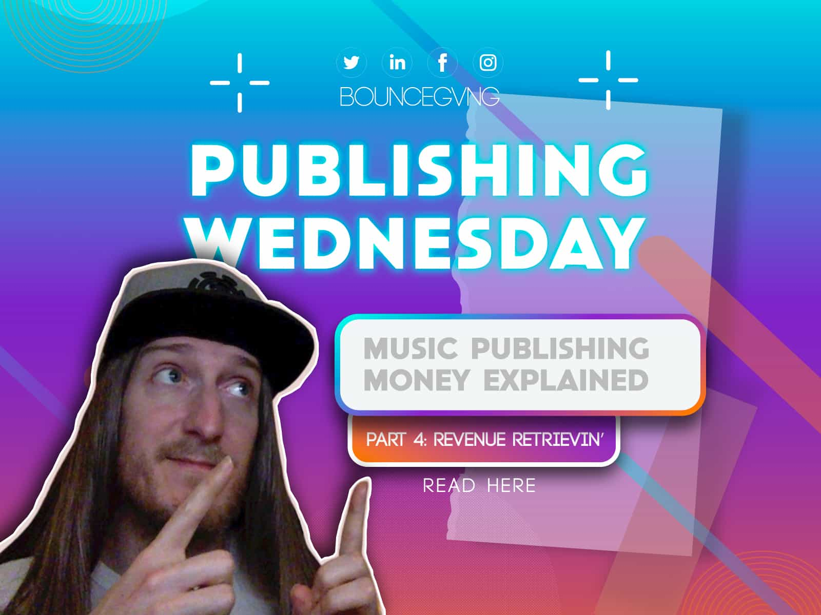 Music Publishing Money Explained pt. 4: Revenue Retrievin'