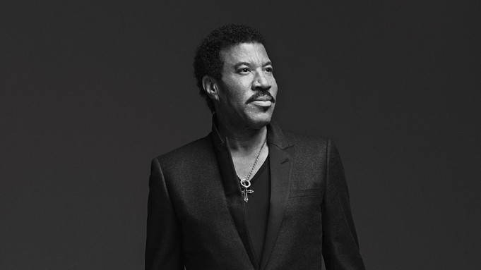 Written By Black Artists: Lionel Richie wrote Lady by Kenny Rogers