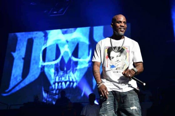 Long Live DMX, King of My City