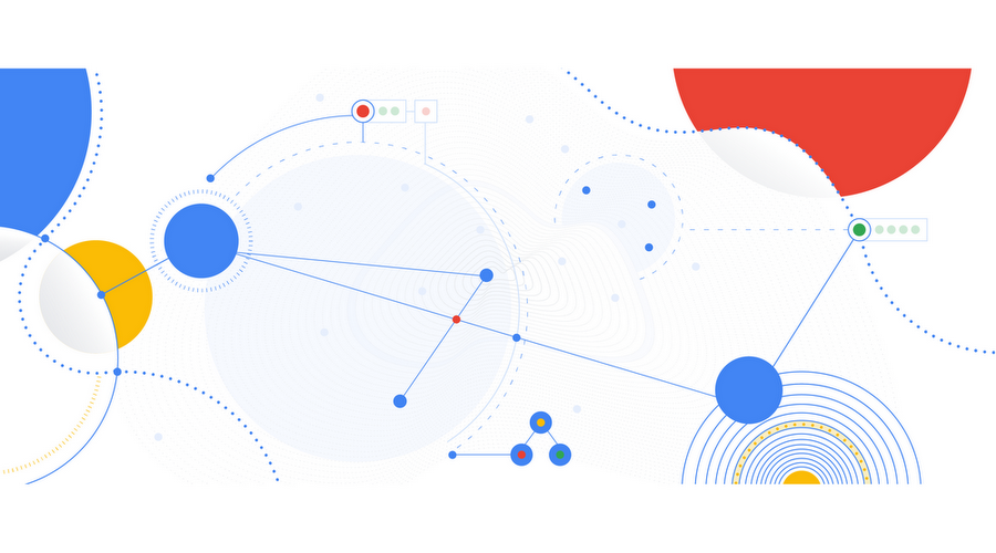 google cloud header generic