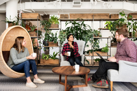 Engineered for renewal: Google Cloud, Etsy and sustainability