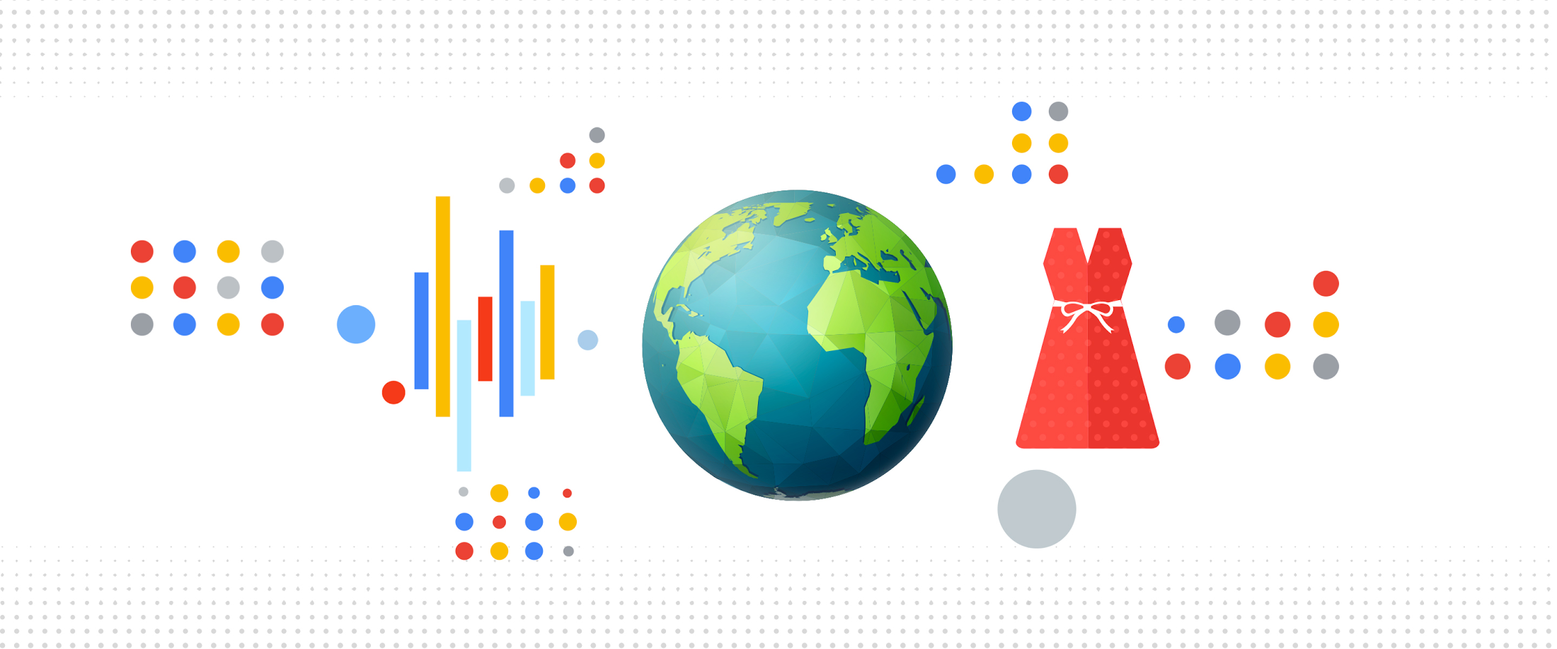 Google's new pilot aiming to measure the environmental impact of the fashion industry | Google Cloud Blog