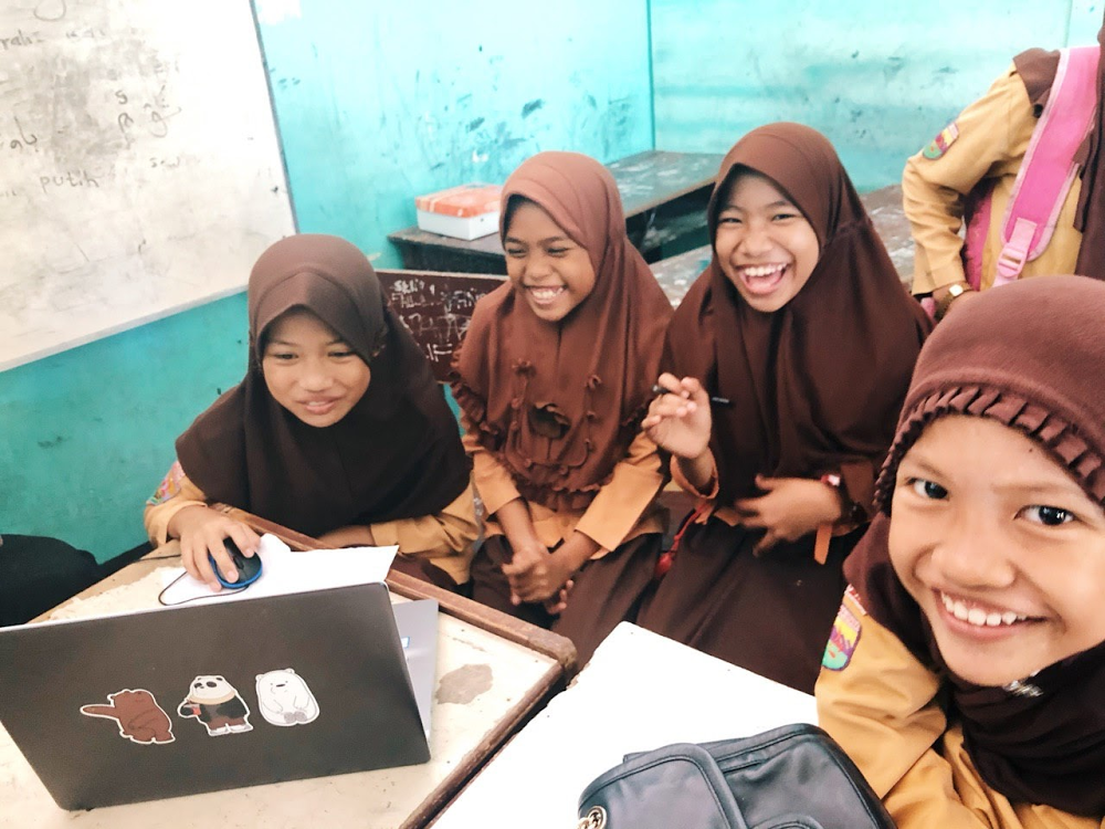 inDriver global education impact