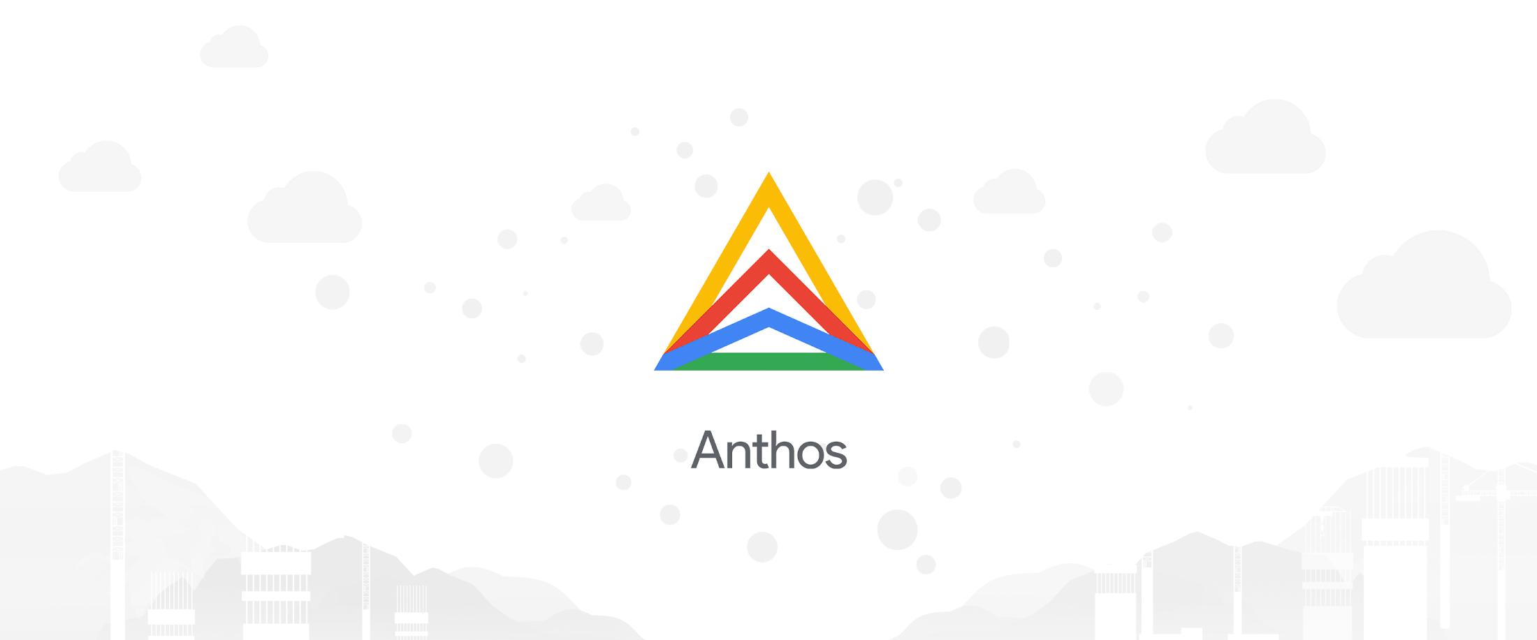 Introducing the Anthos Developer Sandbox | Google Cloud Blog