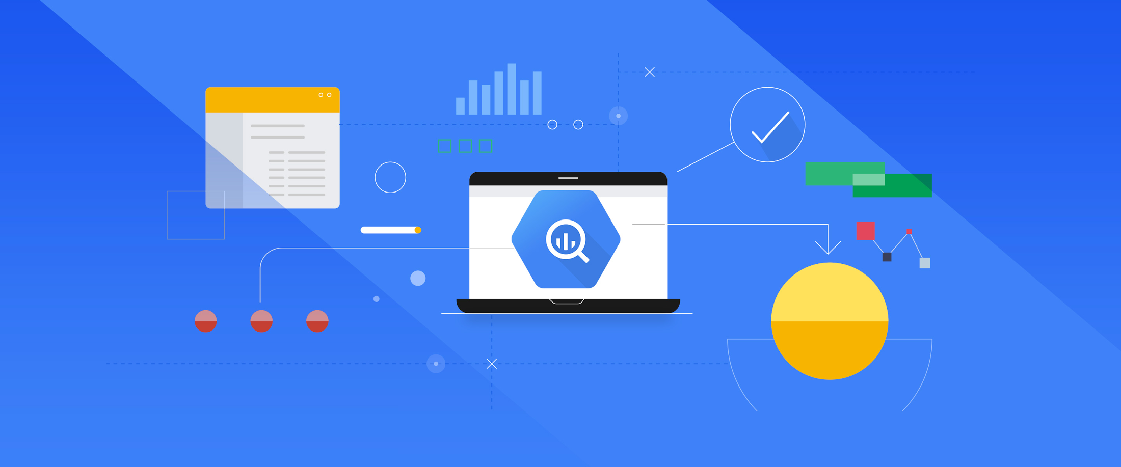 What's happening in BigQuery: Adding speed and flexibility