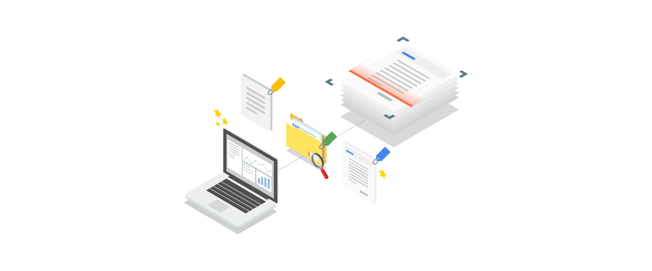 Building a document understanding pipeline with Google Cloud